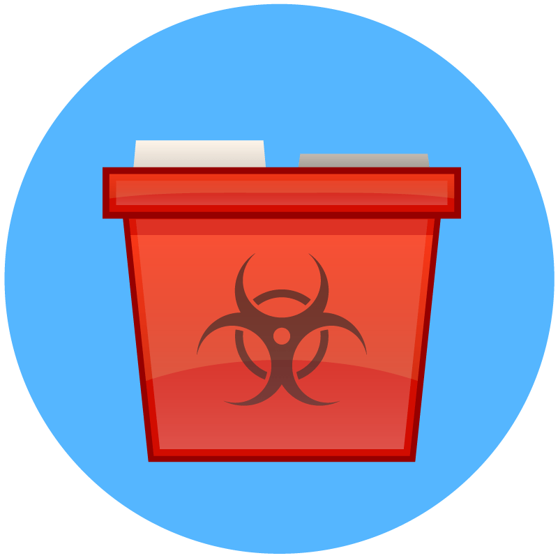 Medical-Waste-Disposal-icon